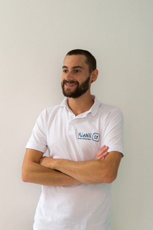 Dottor Alessandro Ferrero