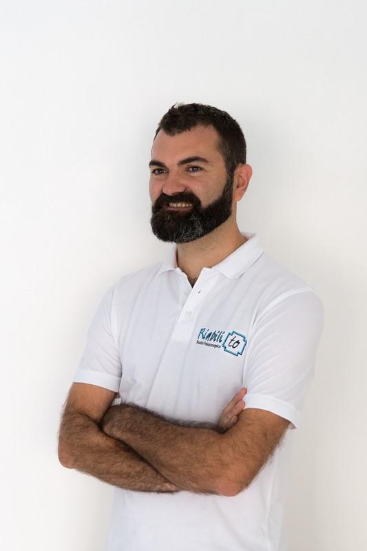 Dottor Gianluca Chiaramello