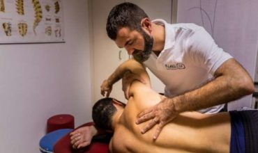 Fisioterapia Muscolo scheletrica