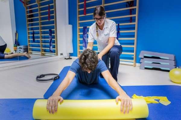 Pilates Riabilitativo